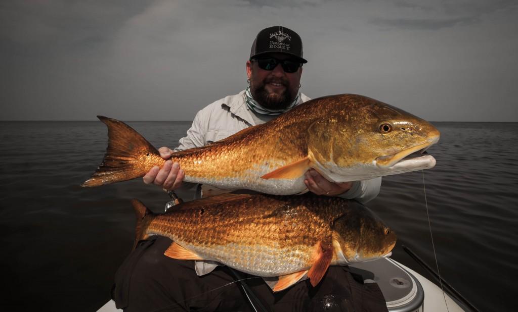 Late summer louisiana fly fishing fly water expeditions for Louisiana fly fishing