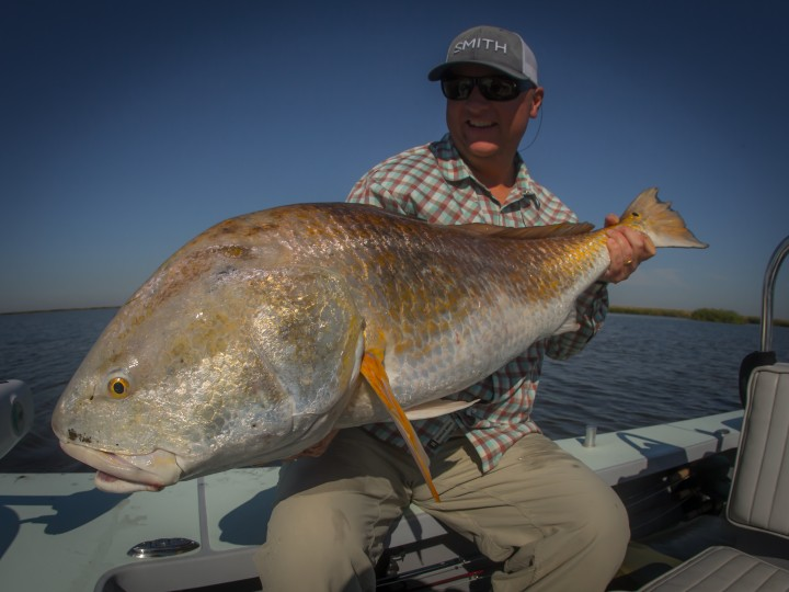 Fall louisiana fly fishing fly water expeditions for Louisiana fly fishing